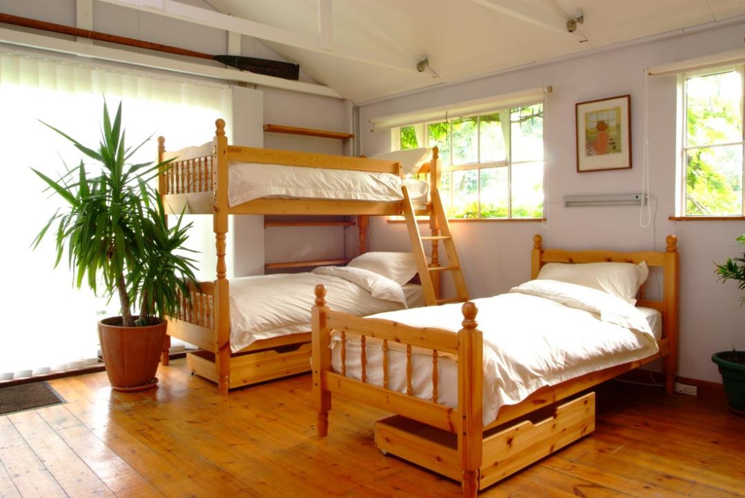 Photo 4 Playroom dormitory